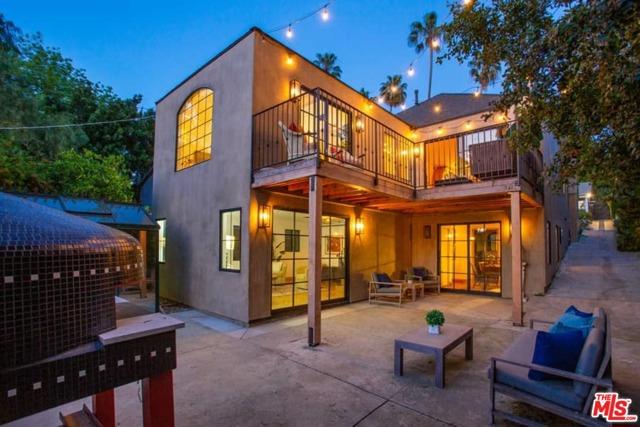 33. 1339 Coronado Terrace Los Angeles, CA 90026