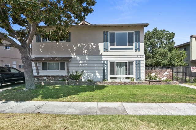 2103 E Westport Dr., Anaheim, CA 92806