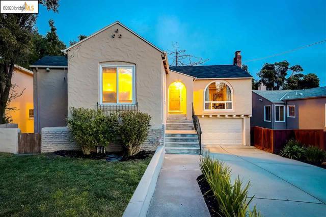 9332 Granada Ave, Oakland, CA 94605
