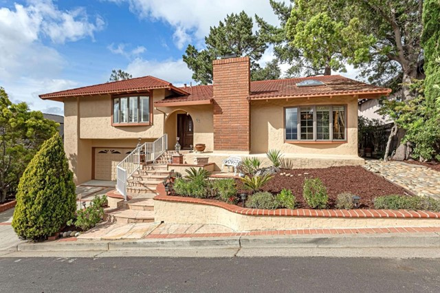 98 Loma Road, San Carlos, CA 94070