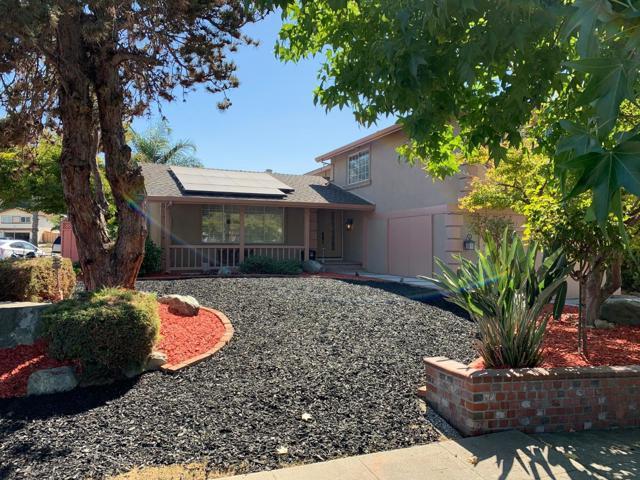 3474 Gila Drive, San Jose, CA 95148