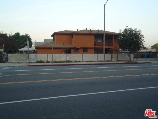 1361 RIVERSIDE Drive, Los Angeles, CA 90031