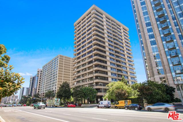 10750 Wilshire, Los Angeles, CA 90024 Photo