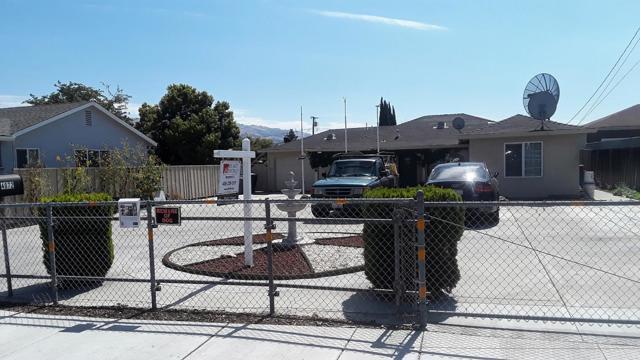 4072 Rose Avenue, San Jose, CA 95127
