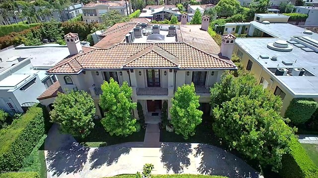 Photo of 617 N Camden Drive, Beverly Hills, CA 90210