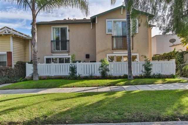 1711 Hornblend C, San Diego, CA 92109