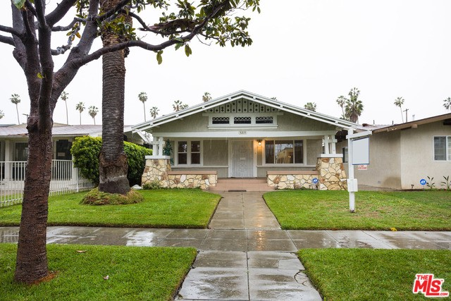 5215 S ST ANDREWS Place, Los Angeles, CA 90062
