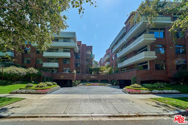 200 N Swall Drive 455, Beverly Hills, CA 90211