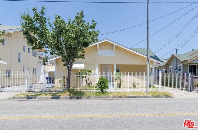 3876 S BUDLONG Avenue, Los Angeles, CA 90037