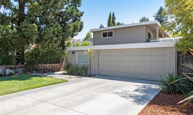 2161 Avy Avenue, Menlo Park, CA 94025