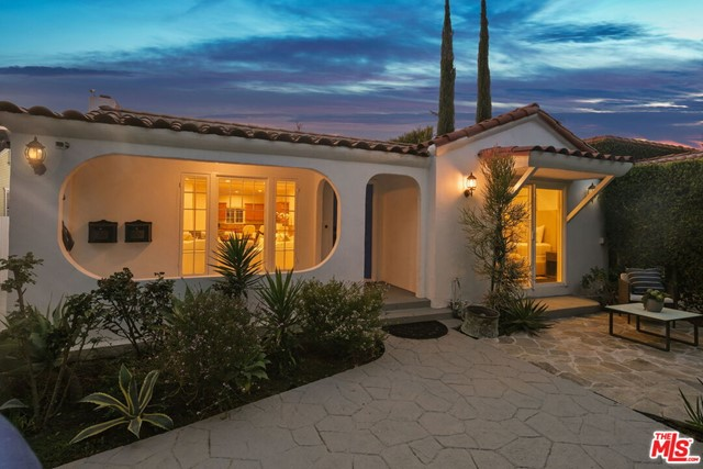 Photo of 531 Westmount Drive, West Hollywood, CA 90048