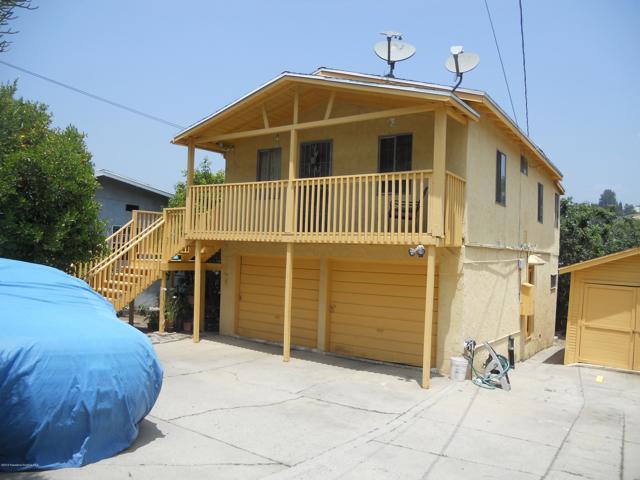 3323 Isabel Drive, Los Angeles, CA 90065