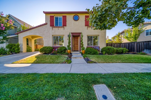 1137 Chancery Way, San Ramon, CA 94582