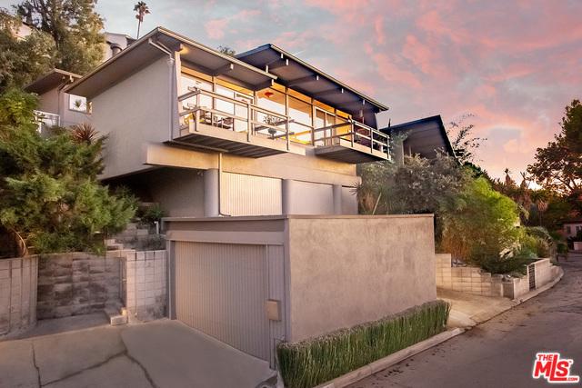 3112 FERNWOOD Avenue, Los Angeles, CA 90039