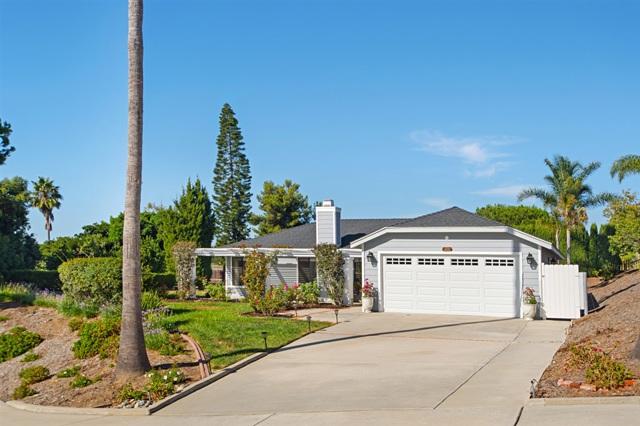 1820 Lucerne Circle, San Marcos, CA 92078