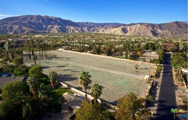 72111 Clancy Lane, Rancho Mirage, CA 92270