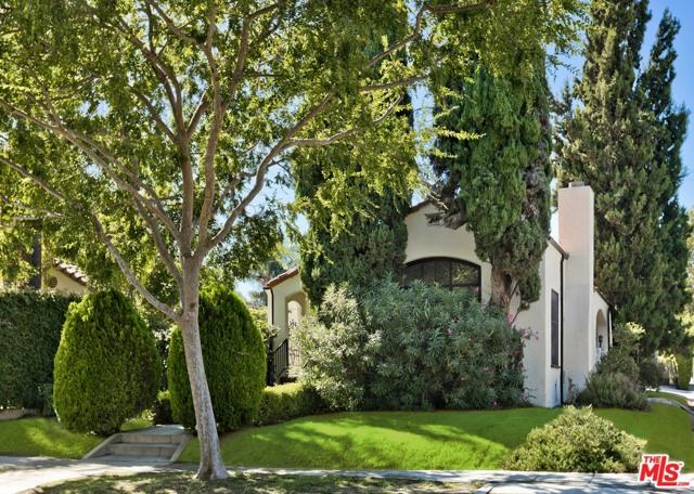 201 S CRESCENT Drive, Beverly Hills, CA 90212