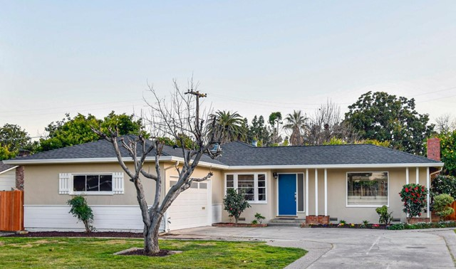 3240 Gleneeden Way, San Jose, CA 95117