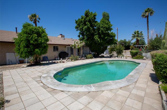 30550 Sierra Del Sol, Thousand Palms, CA 92276