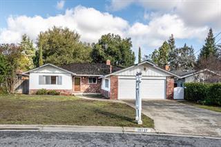 18737 Aspesi Drive, Saratoga, CA 95070