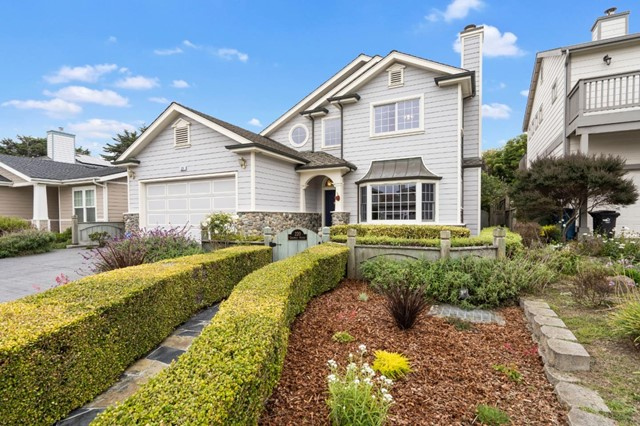 220 Granelli Avenue, Half Moon Bay, CA 94019
