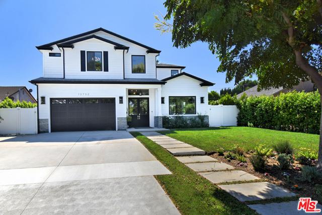 13732 La Maida Street, Sherman Oaks, CA 91423