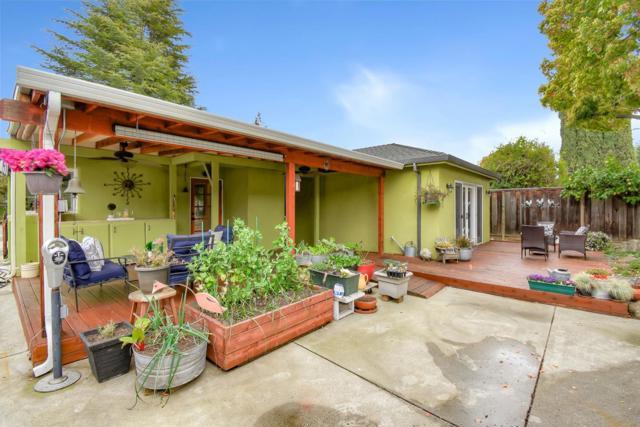 590 Fremont Avenue, Sunnyvale, CA 94087