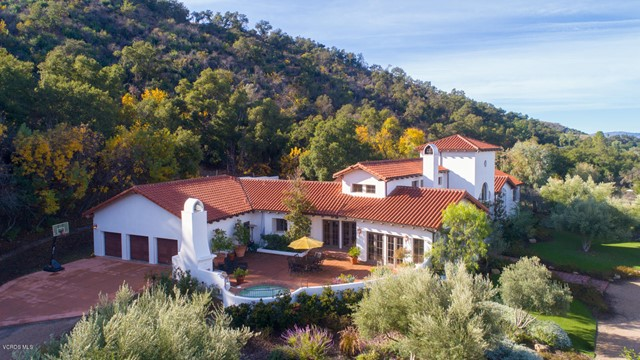 5180 Reeves Road, Ojai, CA 93023
