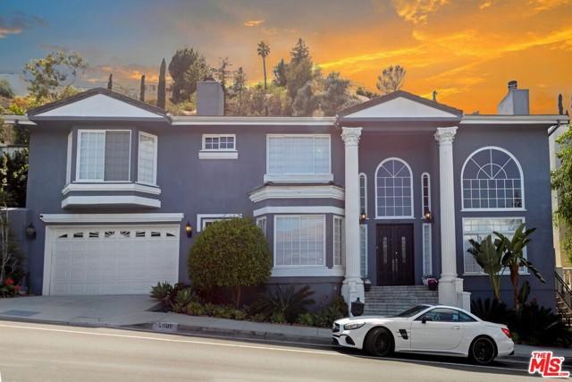 2509 Apollo Dr, Los Angeles, CA 90046 Photo