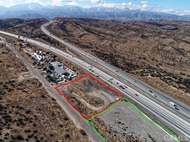 0 Mariposa Road, Oak Hills, CA 92344