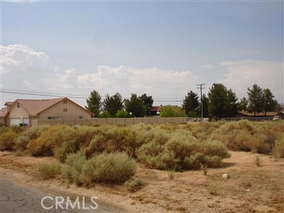 0 Mandan Road, Apple Valley, CA 92307