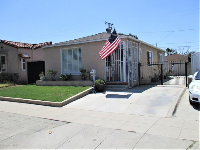 6440 Fairfield Street, Los Angeles, CA 90022