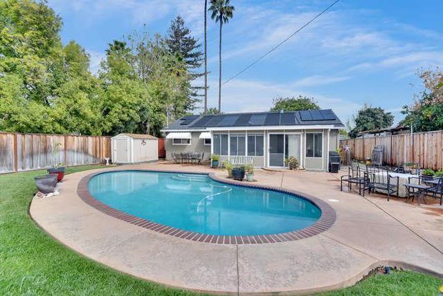 611 Coakley Drive, San Jose, CA 95117