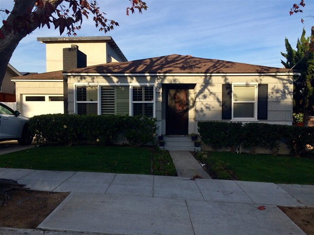 4040 Tennyson Street, San Diego, CA 92107