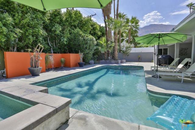 1127 Mesquite Avenue, Palm Springs, CA 92264