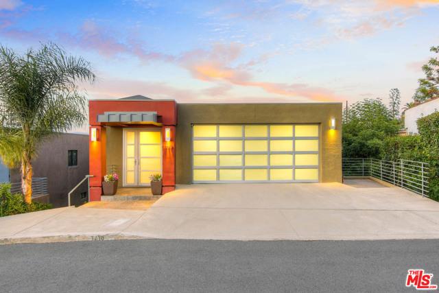 1218 OLANCHA Drive, Los Angeles, CA 90065