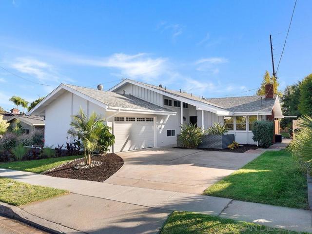 8167 Blue Lake Dr, San Diego, CA 92119