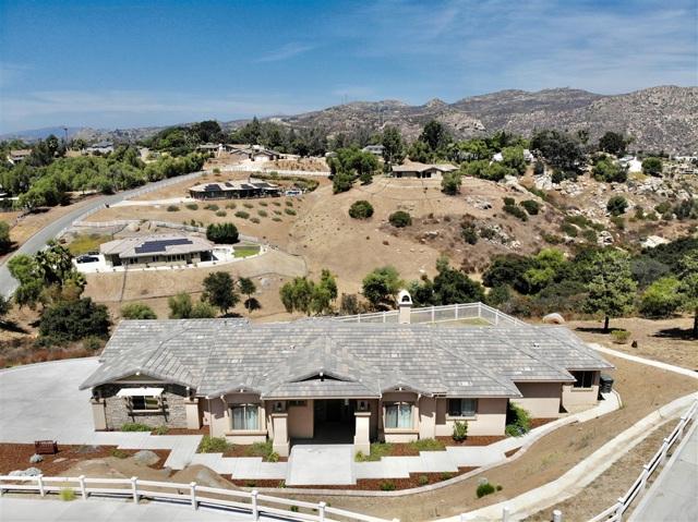 973 Singing Ridge Rd., El Cajon, CA 92019
