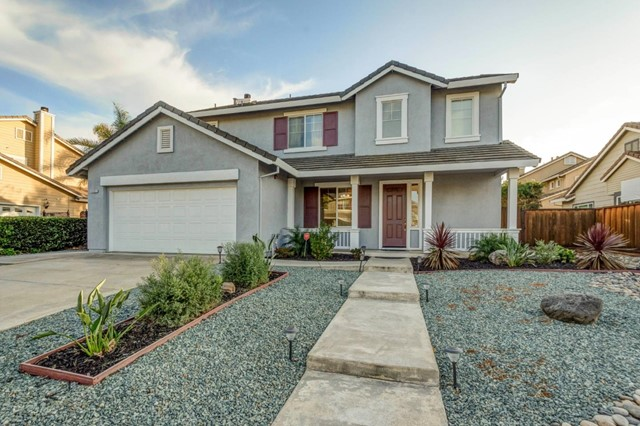 5721 Edelweiss Way, Livermore, CA 94551