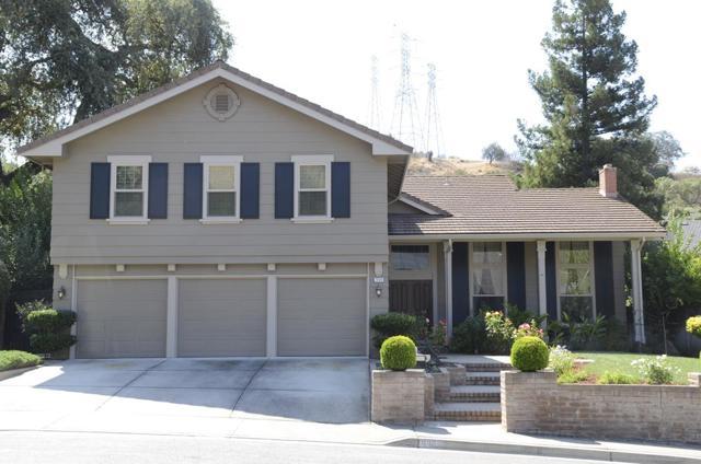 1006 Mazzone Drive, San Jose, CA 95120