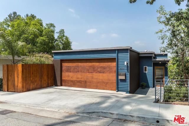 2601 IVAN HILL Terrace, Los Angeles, CA 90039
