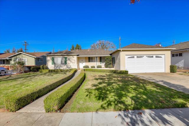 2735 Ori Ave, San Jose, CA 95128