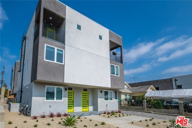 1118 N HELIOTROPE Drive 1120 1/2, Los Angeles, CA 90029