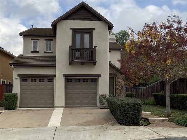 963 Avalon Way, San Marcos, CA 92078