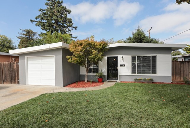 812 Wake Forest Drive, Mountain View, CA 94043