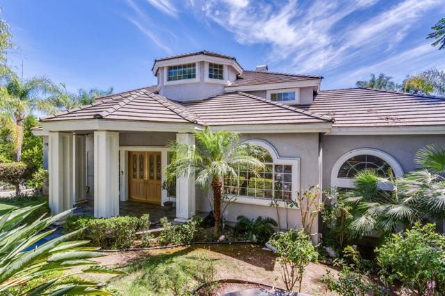 14068 Golden Raintree Lane, Chino Hills, CA 91709