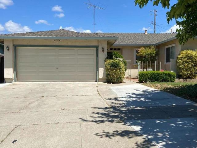 3532 Kettmann Road, San Jose, CA 95121
