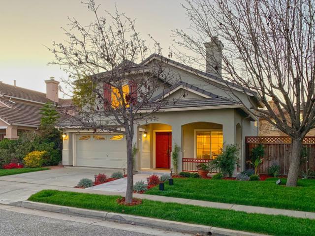 4298 Verdigris Circle, San Jose, CA 95134