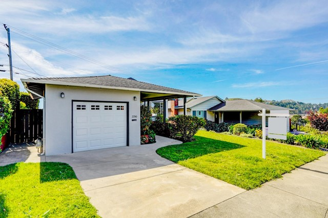 3790 Coronado Way, San Bruno, CA 94066