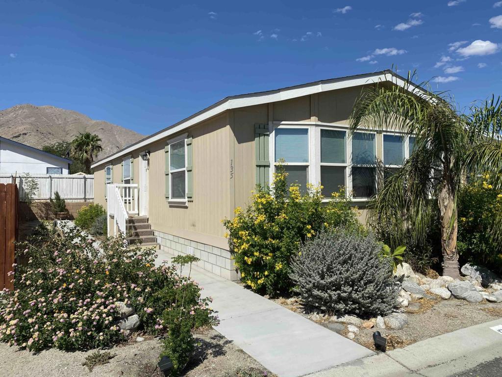 22840     Sterling Avenue   135, Palm Springs CA 92262